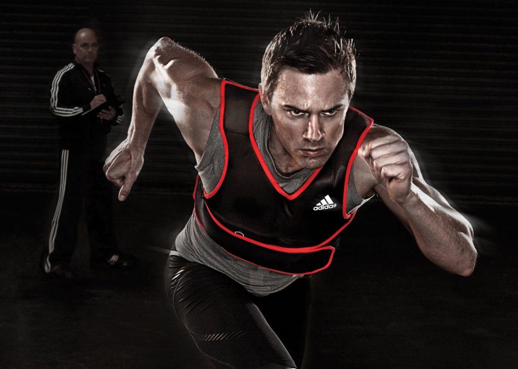 Adidas Gewichtsweste
