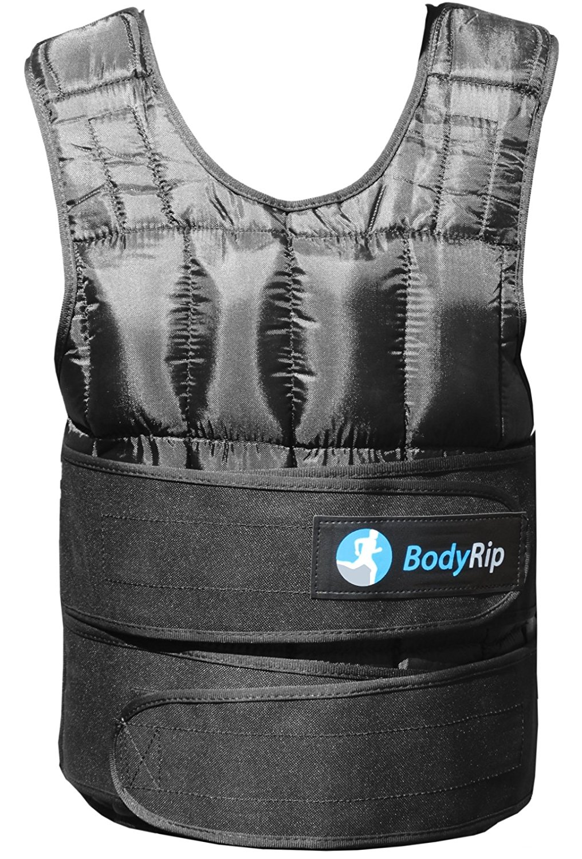 BodyRip Gewichtsweste